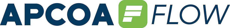 APCOA Flow logo