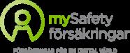 mySafety Logo